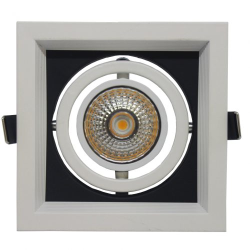 Plaster Ceiling Spot Light